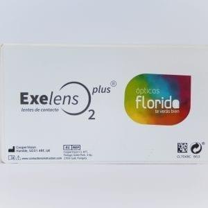 Exelens 02+