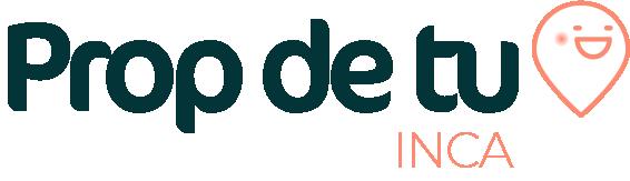 Logotip Prop de tu Inca